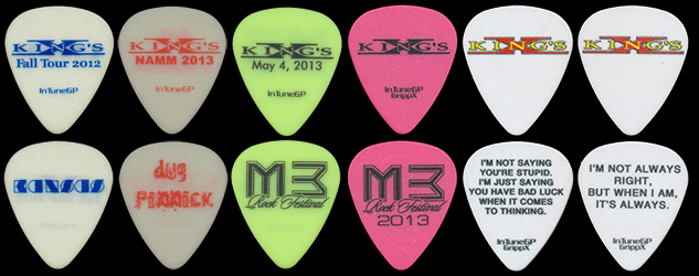 Promotional & Miscellaneous picks